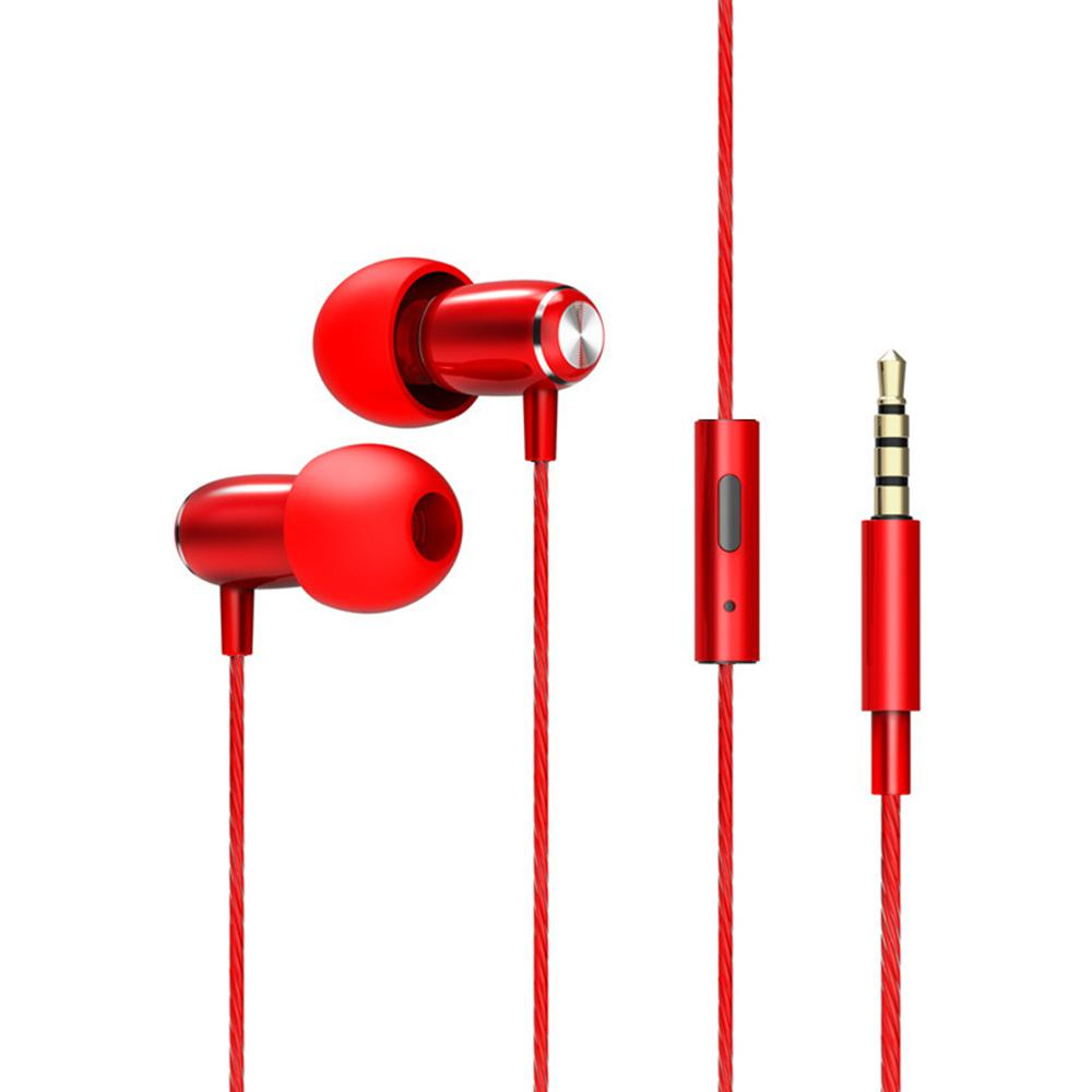 SleepHeadphonesIn-earSoftSiliconeEarbuds3.5mmWiredEarphonesNoise-cancellingHeadsetIn-lineControlwithMicforiOSAndroidSmartPhones