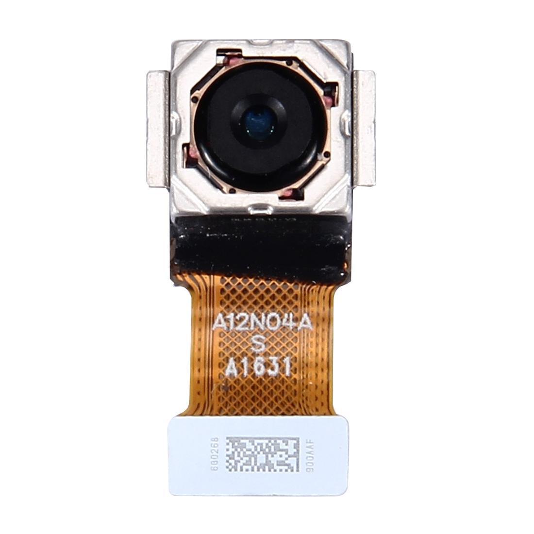 Для фронтальной камеры Meizu MX6 сзади