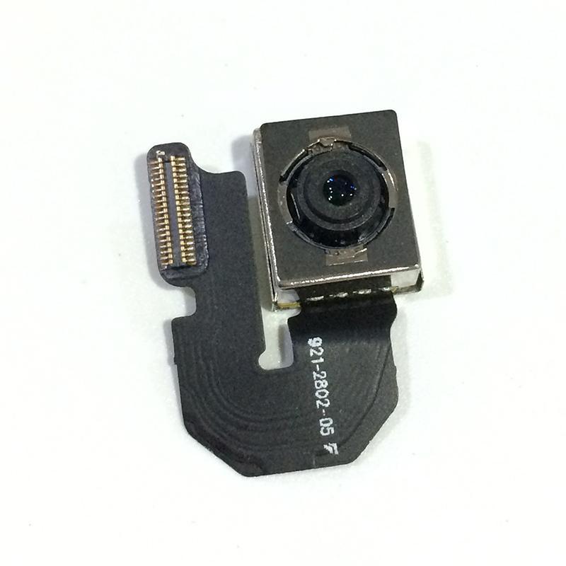 5pcs / lot Retour Caméra principale Module Flex câble ruban pour iPhone 6 Plus remplacement Mobile Téléphone Pièces de rechange
