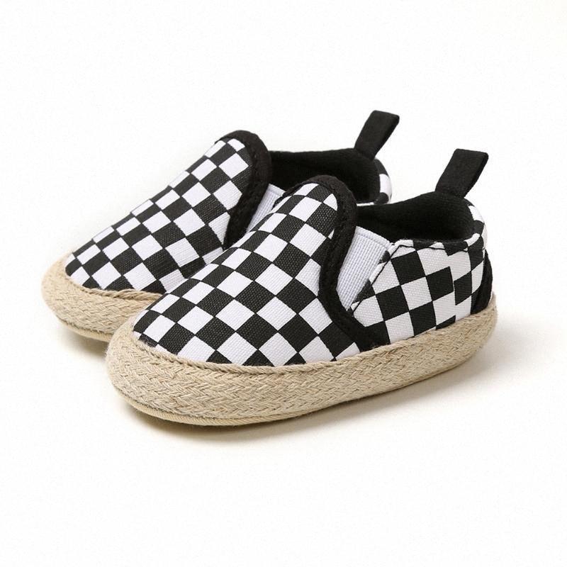 2020 2020 Güzel Bebek Boys Ayakkabı Bebek Moda Pamuk Yumuşak Sole Kaymaz Bebek Ayakkabı Çocuk Bebek İlk Walker fJWv #