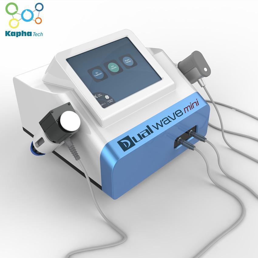Taşınabilir Çift Dalga Mini Acoustic SHOPHWAVE, Ed Tedavi için Güzellik Ekipmanları