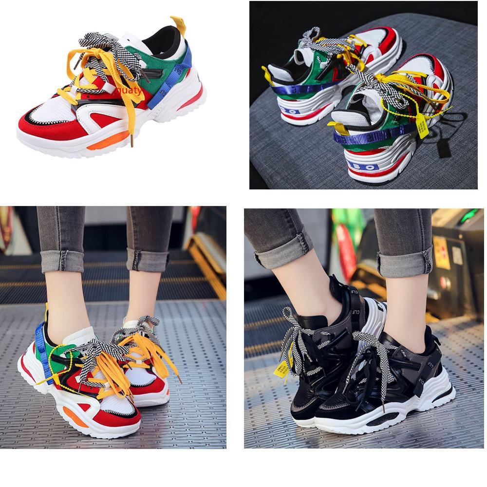 2020 Multi lusso Triple S Designer Low Vecchio Papà Sneaker Combinazione Soles modo delle donne Boots Mens Casual Shoes High Top qualità Formato 36-45