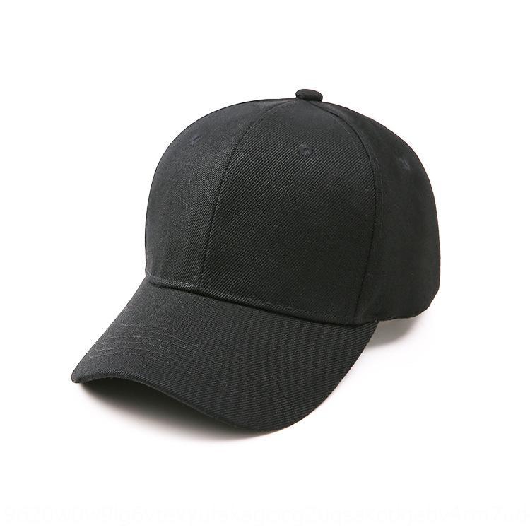 tüm maç güneş moda kap şapka beyzbol şapkası erkek ve kadın yaz Kore tarzı Tide marka gündelik beysbol şapkası ins