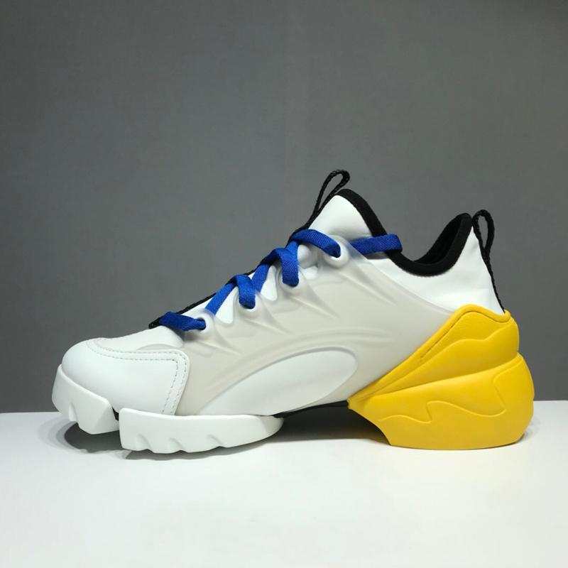 2020 mode femmes de créateurs de luxe chaussures Chaussures pour femmes baskets Espadrilles scarpe firmate femmes shoess avec la taille de la boîte -105 35-40