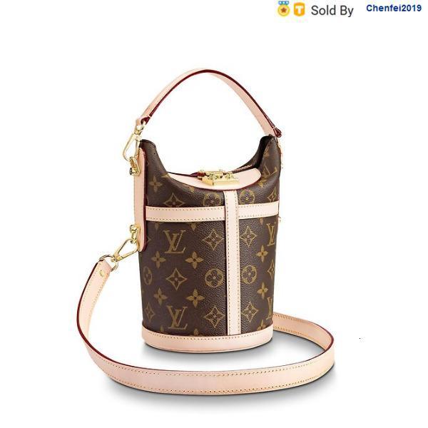chenfei2019 YFFH 20 Handbags Shoulder Cross Fries Bags M43587 Totes Handbags Shoulder Bags Backpacks Wallets Purse