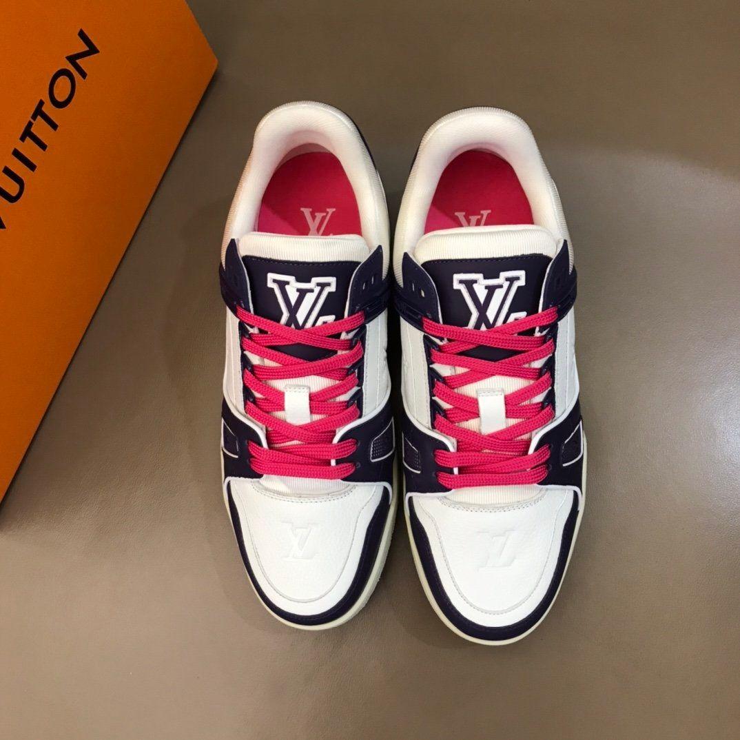 New044 Luxus hochwertige Freizeitschuhe der Männer Art und Weise Allgleiches Sportschuhe im Freien bequeme Schuhe Männer Original-Box-Verpackung