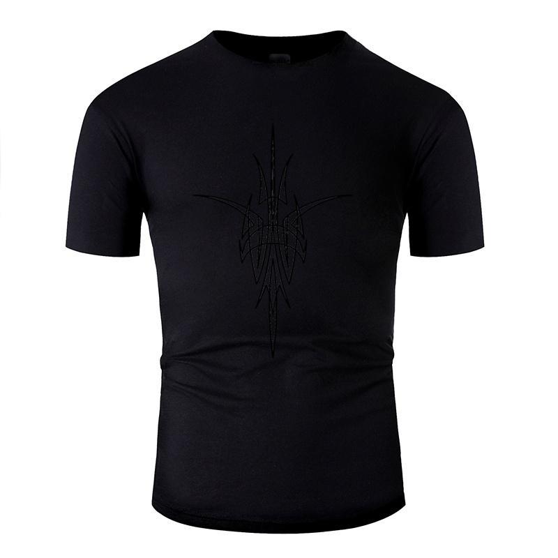Anpassen Slogan Pinstripe 005-T-Shirt Mann 100% Baumwolle Harajuku Jungen-Mädchen-T-Shirts uni Rundhals Street Hip Hop