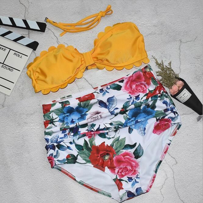 الأسود الوردي الأرجواني ملابس قطعة واحدة ملابس السباحة المرأة مثير عارية الذراعين ثوب السباحة أنثى داخلية سباحة للملابس امرأة شاطئ Monokini ملابس السباحة