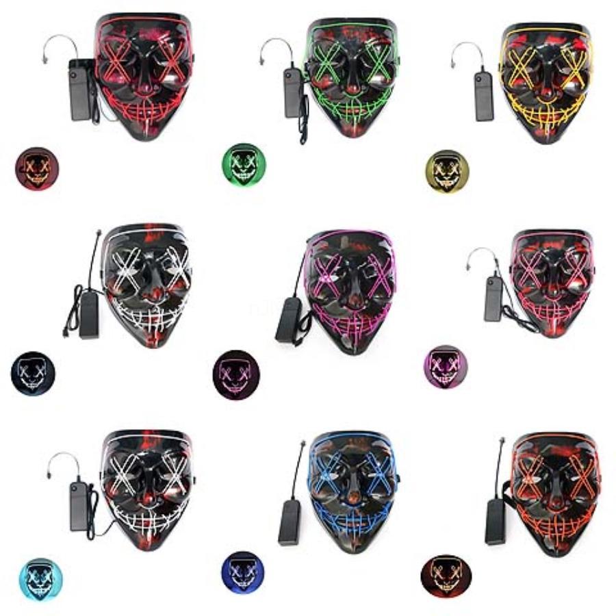 Moda Siyah Pamuk Yüz Maskeleri Ayarlanabilir Anti Toz Yüz Pamuk Ağız Kül Bisiklet Kamp Seyahat% 100 CottonFY9043 # 851 İçin Maske Maske