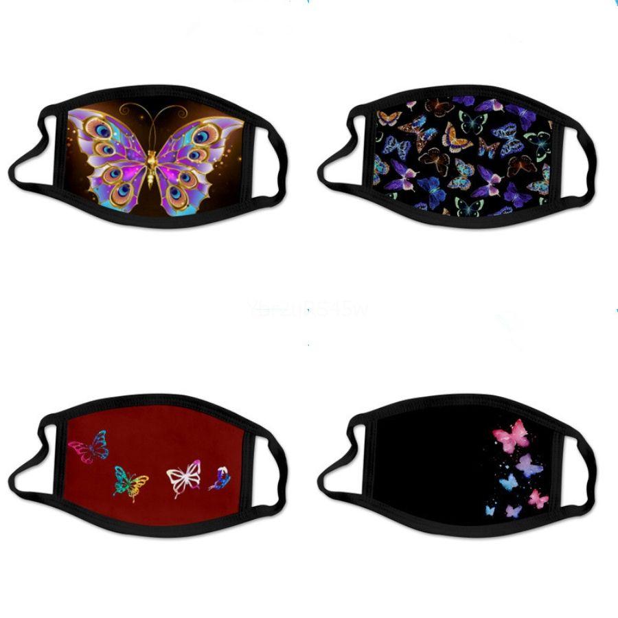 DL freies Nippen Einweg-Maske 50Pcs 3-Schicht-Fa Schutzmaske und persönliche EALT Maske Wit Earloop Mout Fa Sanitary Masken # 985