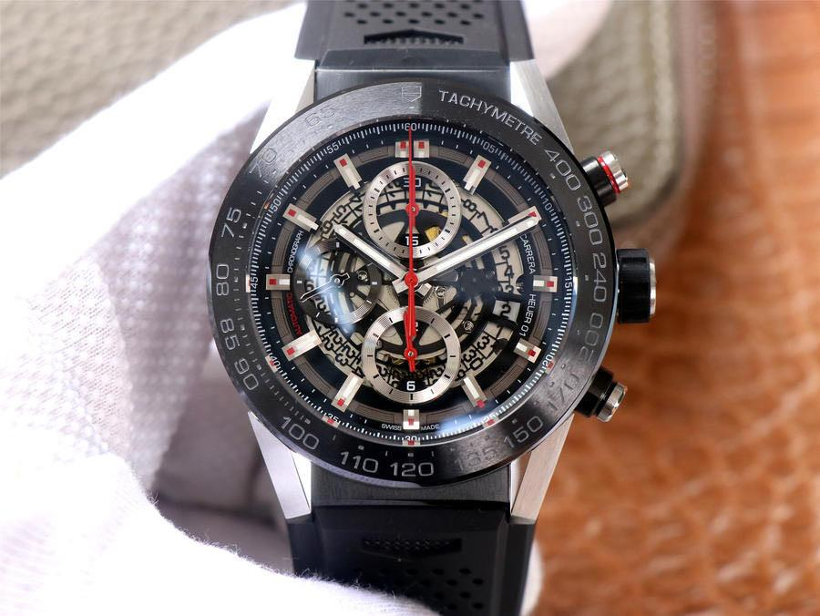 2020 резиновый ремешок автоматический механический диаметр 45 мм марки часы мужские часы из тонкой стали часы дизайнер часы водонепроницаемый