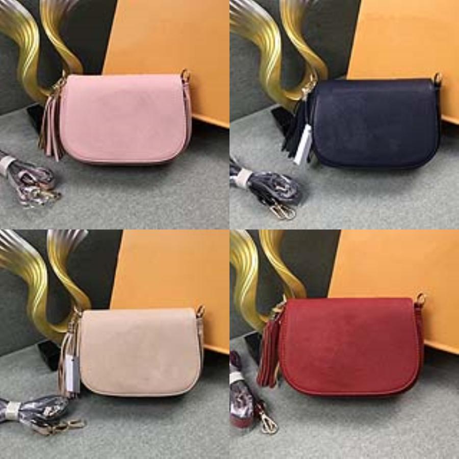 2020 neue Handtasche für Frauengeldbörse Kleine Schultertragetasche Oxford Cloth Etwas Reise Multi-Funktions-Telefon-Tasche Sac Taschen # 149