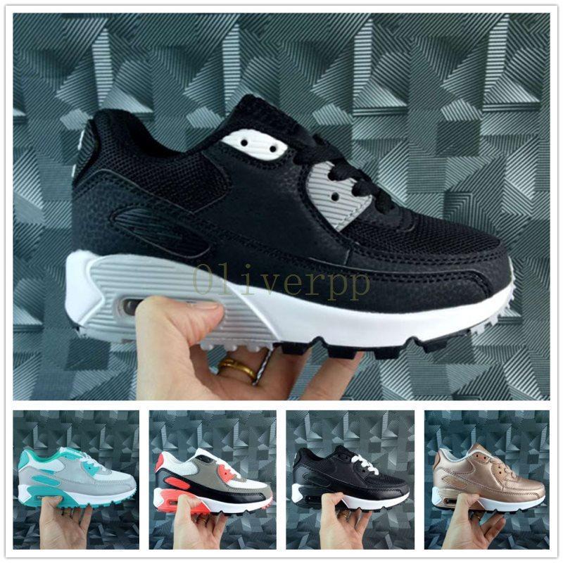 Kids Sneakers Presto 90 II Shoe