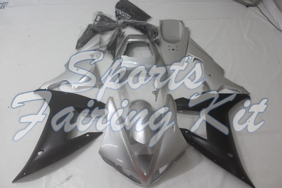 Fairings for YZF R6 2003 - 2005 Abs Fairing for YAMAHA YZFR6 2005 Body Kits YZF R6 03 05