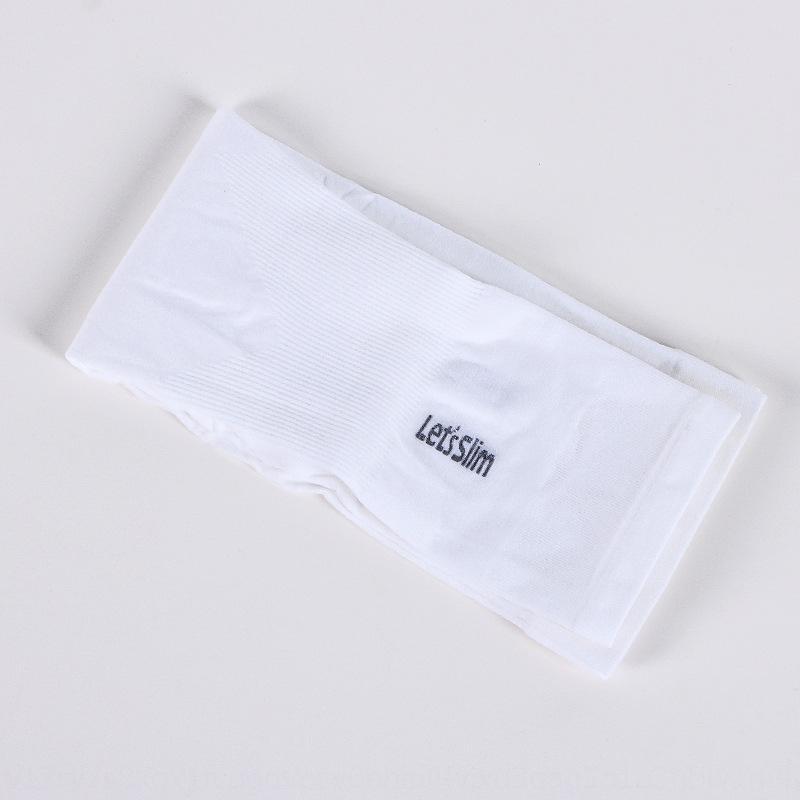 Sunscreen circonscription de soie et de commande de bras extérieure outfinger manchon de manchon de glace de la glace
