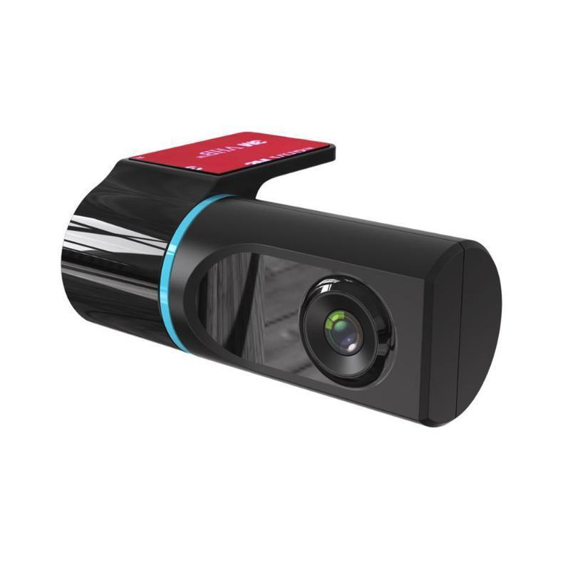 Apoyo TF tarjeta de detección de movimiento 1080P ADAS Dash Cam coche DVR cámara grabadora de cámara de la rociada de la grabadora para Android radio de coche USB