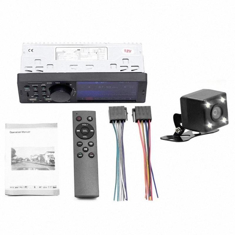 4.1 di pollice HD grande schermo Bt dell'automobile Mp5 Mp3 Mp4 carta macchina Radio Host retromarcia Video Player jkxc #