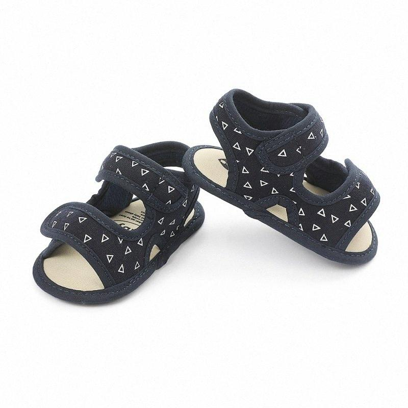 Hot Unisex Baby Girls Boys Sandals Soft