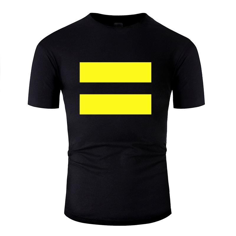 Vintage Casual égalité T-shirt pour hommes Anti-rides Loisirs T-shirts col rond Streetwear Camisas shirt Hiphop Top