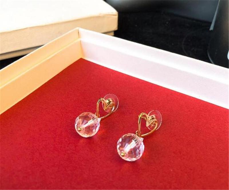 Boucles d'oreilles bijoux de boucles d'oreilles matériel géométriques acrylique pour les femmes banquet fête boucles d'oreilles bijoux Nouvel An cadeau de Noël