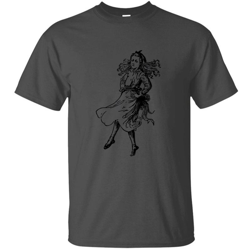 Printed Sunlight Ballerina Ballett Dance Dancer Tanz Taenzer Yoga Tshirt Cotton Black Clothing T Shirts 2020 Top Tee