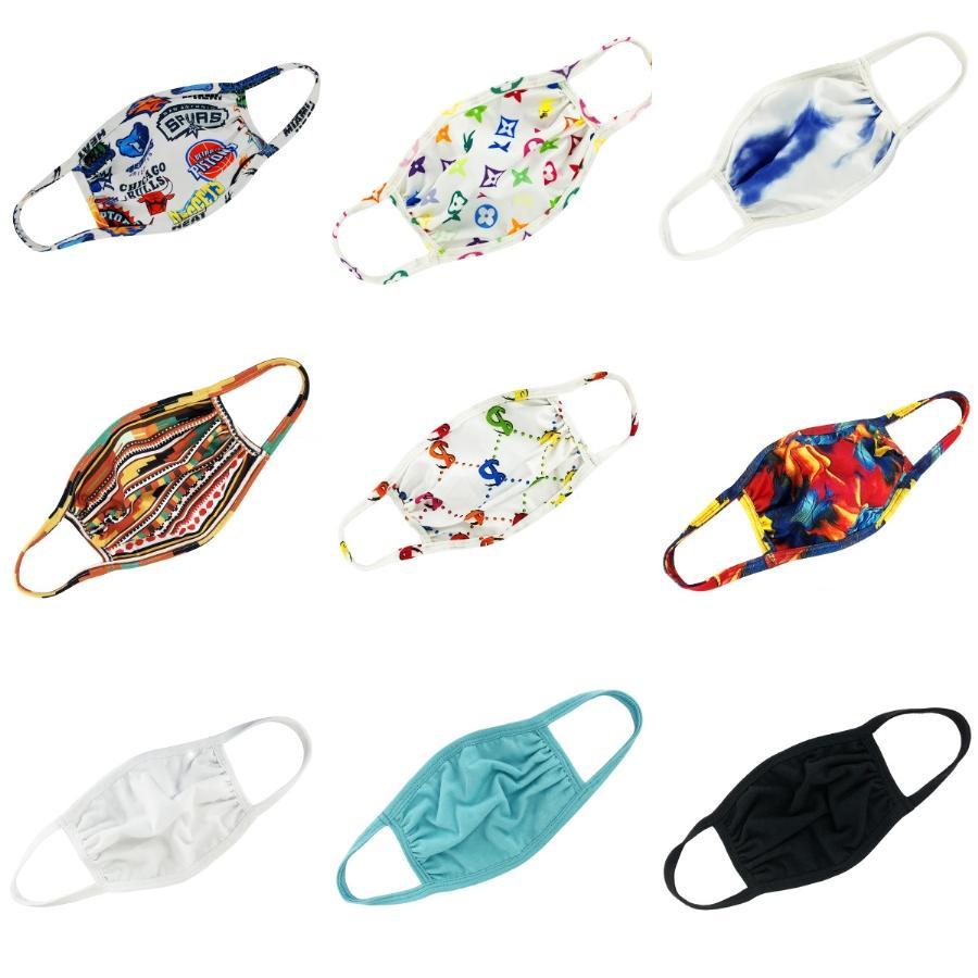 11 maschere monouso Den Dener Fa Ear Wit Elastic Loop 3 pieghe Breatable per il blocco di aria della polvere Anti-Pollution Mask # 366