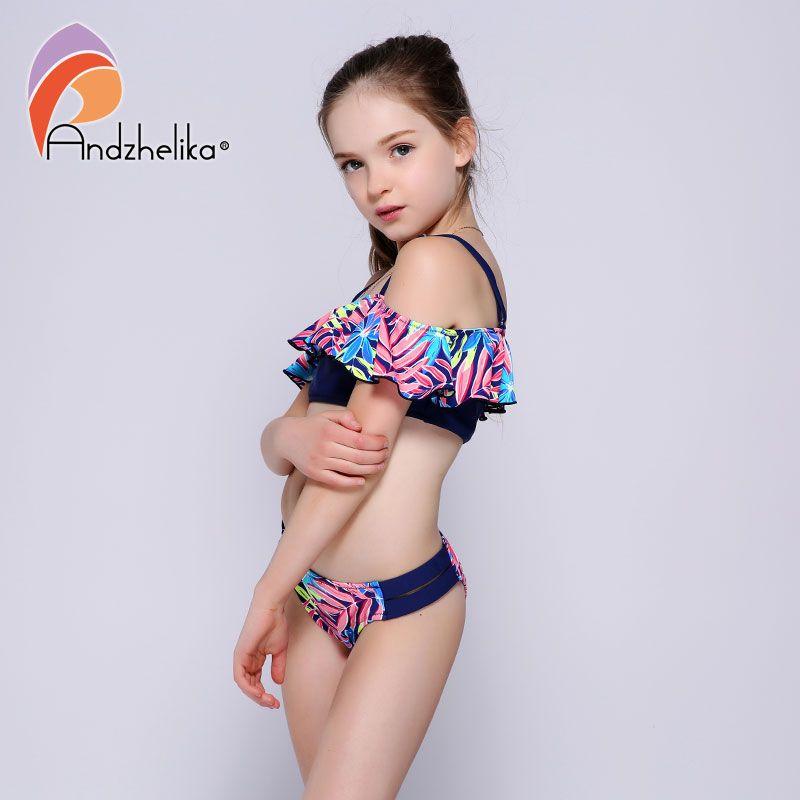 Girls bikini Sheer Bikinis