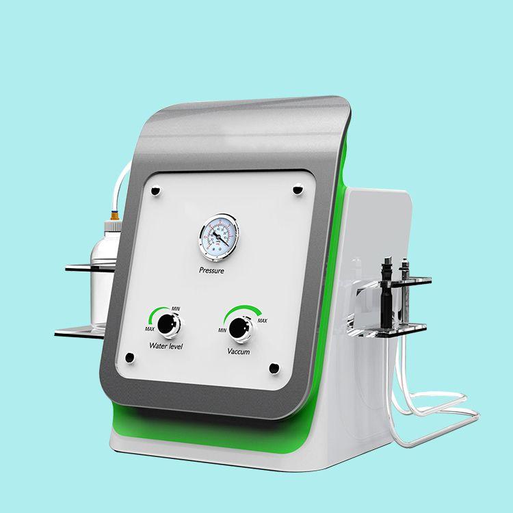 Peeling de pele Micro Dermaabrasion Remoção de Remoção de Remoção Uso Portátil Vácuo 100kpa Diamond Micro DermaaBrasion Casca Máquina Popular