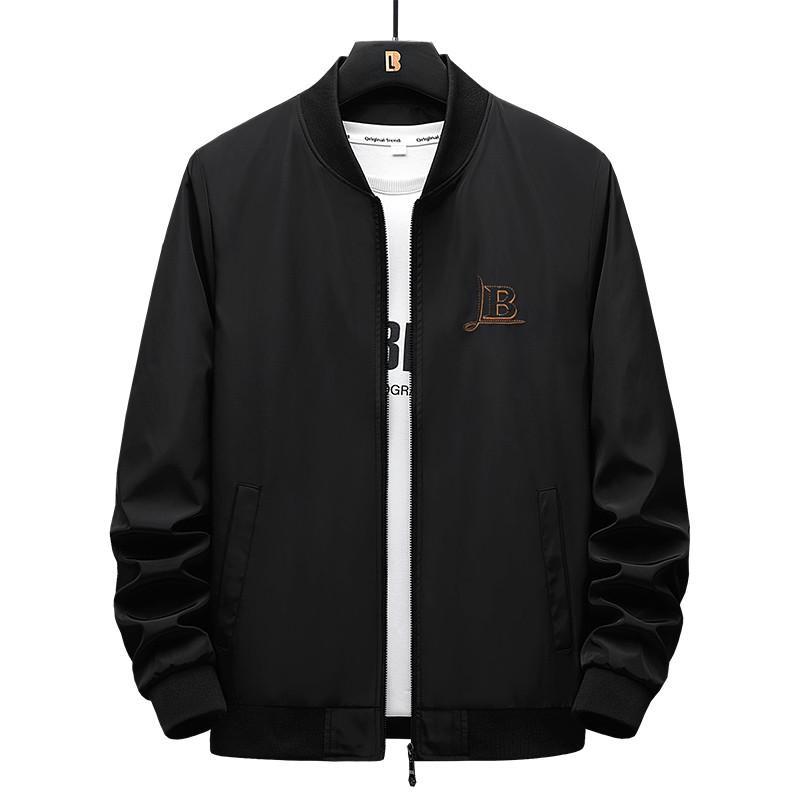 Erkek Tasarımcı Kapşonlu Ceketler = WINDBREAKER Spor Yeni Bahar Sonbahar Casual Ceket Giyim Fermuar Yaka Ekose Baskılı İnce Ceket ~~ # 55