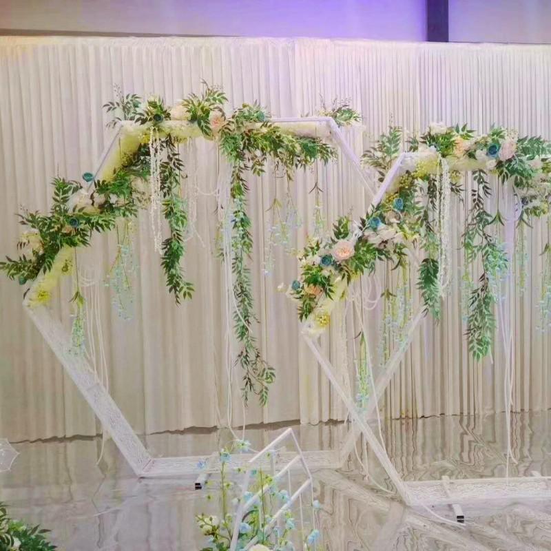 Simulazione salice vite foglia artificiale piante di vite finte Piante Home Decor plastica Fiore artificiale Rattan Evergreen Cirrus