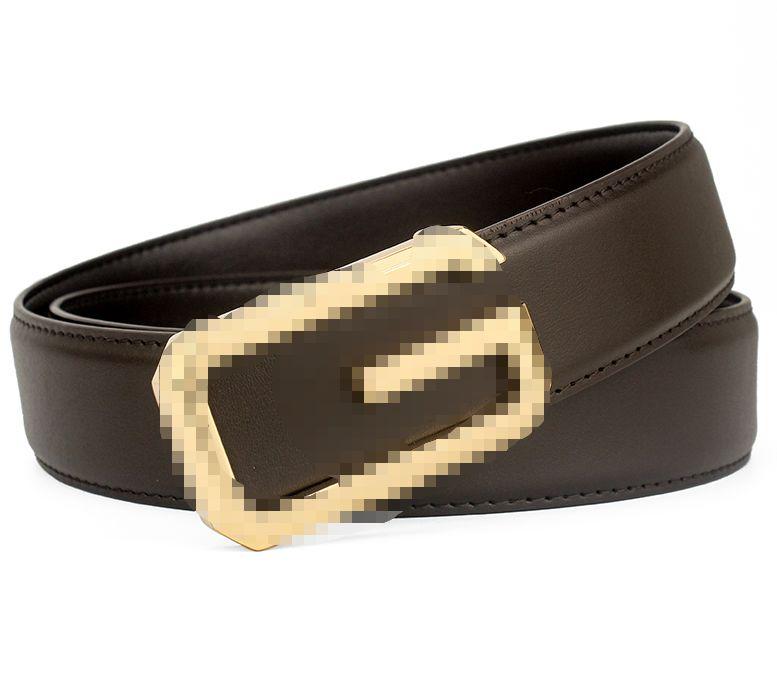 Cintos para senhora Luxo Mens Belt Designer 3,4 centímetros Belt Marca Moda Belt Hot Sale w 2020304X