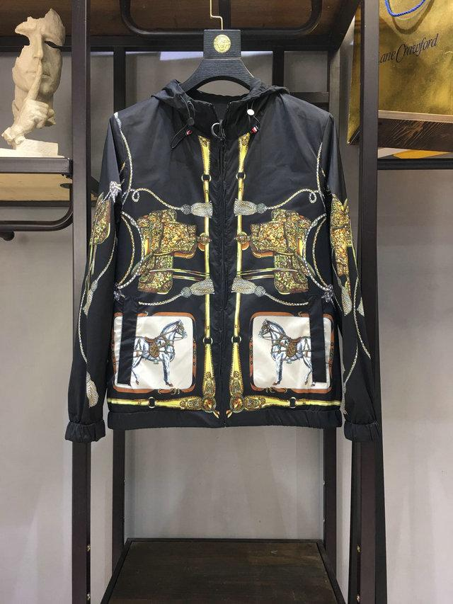 2020 yeni lüks Ceket Erkek Giyim Erkek Kadın Blouson homme Erkek Tasarımcı Ceket Giyim koşu mont Erkek Tasarımcı Palto