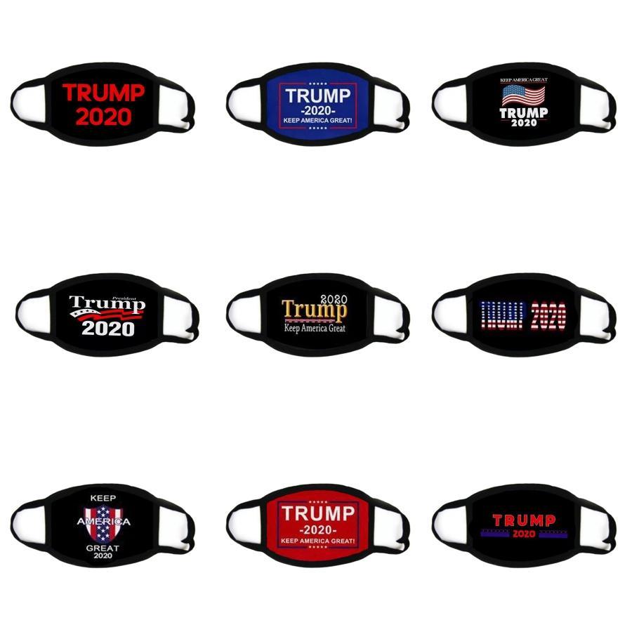 Yüz Ağız Anti Toz Koru 3 Katlı Filtre Anti-toz geçirmez kulak askısı Dokuma Ağız Koruyucu Maskeler # 493 Maske