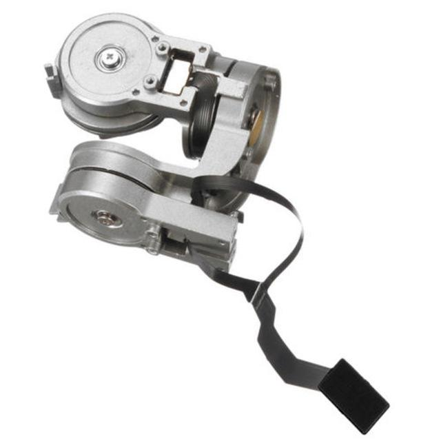 Günstige Drone Zubehör Kits Original DJI Mavic Pro Part - Kamera-Objektiv-Gimbal Arm Motor mit Flexkabel für RC Drone FPV