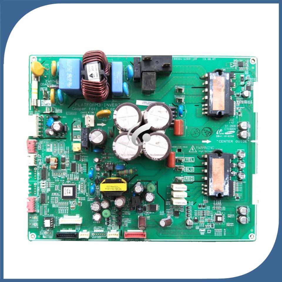 klima Bilgisayar kurulu DB93-10939 DB41-01023A DB93-10939A DB93-10939H 100324-42001-22 100324-42001-24 için iyi
