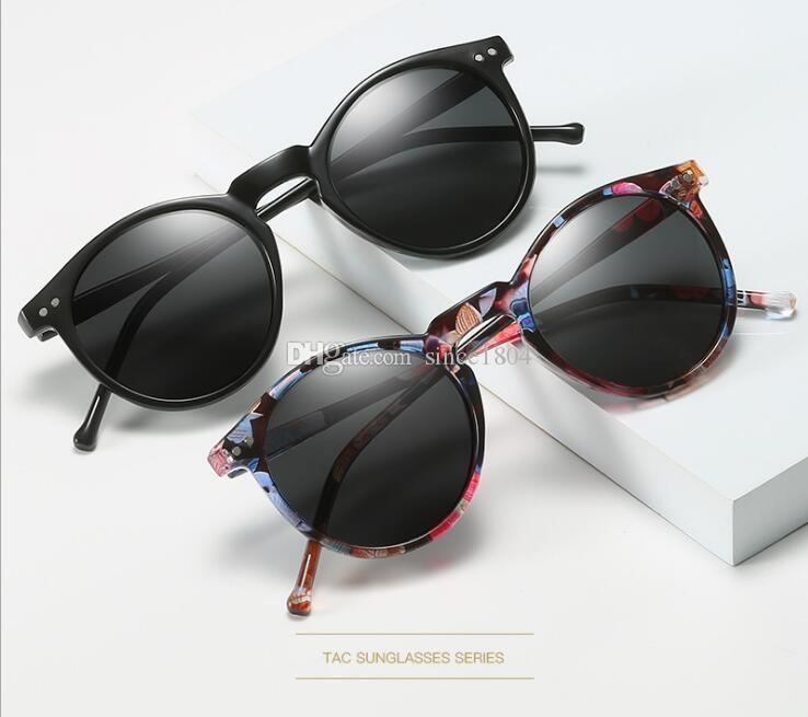 Женщины Модные мод новых очки дама ретро-вождение зеркала поляризованных очков
