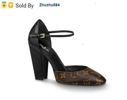 RQSB 1A4XO1 Headline Pompa Pantofole donna Pantofole Driver Sandali diapositive Sneakers Princetown scarpe di cuoio in pelle Slipper reale