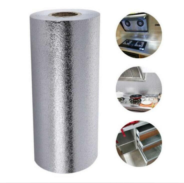 خلفيات الألومنيوم احباط خلفيات للماء والدليل على رشاقته مطبخ النفط خلفيات 3D رطوبة الغبار إثبات لوازم المطبخ ALSK309