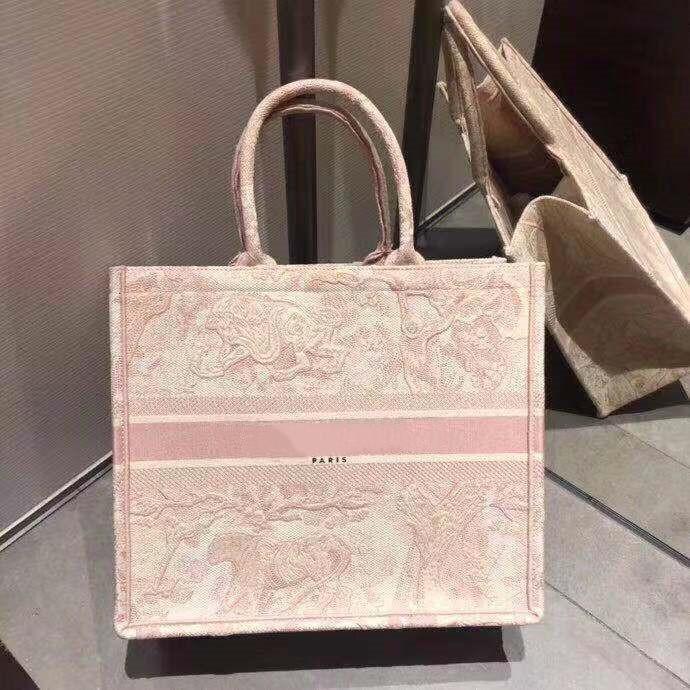Luxury designer brand bags Designer bag lady large-capacity handbags Paris designer handbags fashion retro ethnic style canvas handmade embroidery pattern handbags