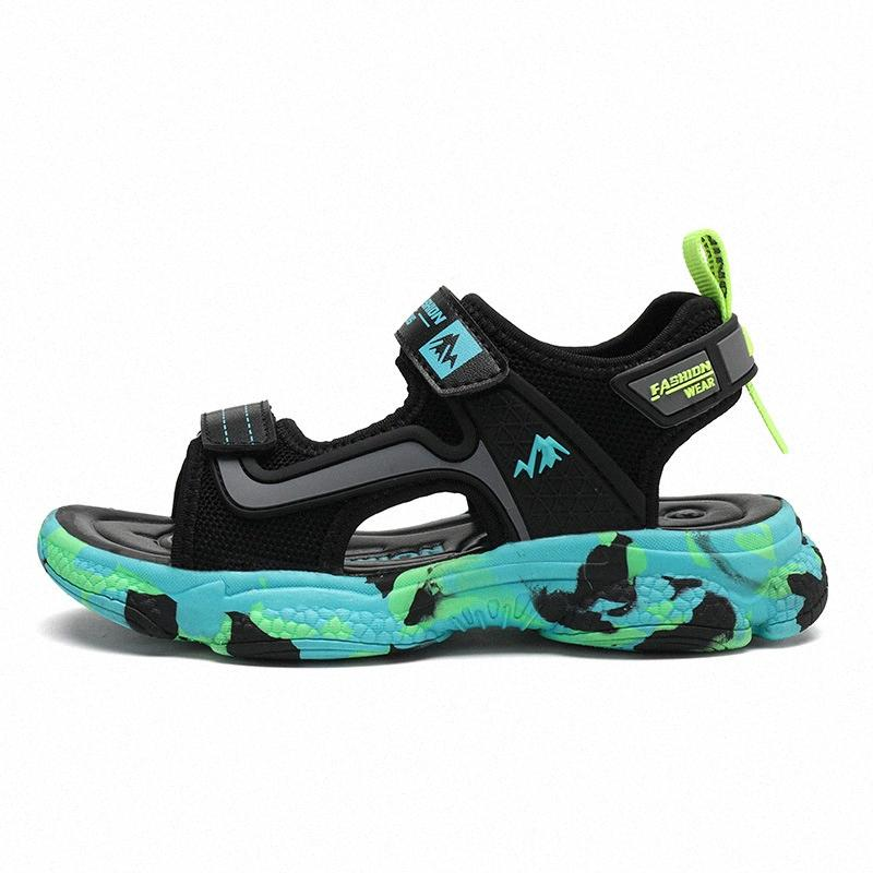 Childrens Shoes Sandals Boys Sandals Kids Boys Beach Shoes Sandale Sandales  Sandalen Zapatos Size 29 40 Sale Shoe Shop For Kids Toddle GwCj# Online  Shopping For Kids Footwear Kids Shoes Buy Online