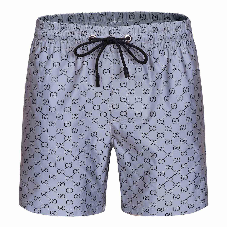 2020 Mens pantaloncini firmati Uomo Mare Moda estate pantaloni da uomo Donne del camuffamento della stampa del bicchierino pantaloni K15