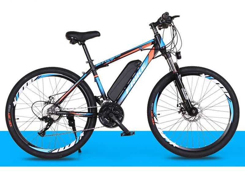 Завод прямых продаж электрической литиевые горный велосипед велосипед для взрослых молодежь мужчины и женщины с переменной скоростью по бездорожью мощности велосипеда