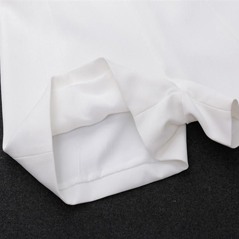 bttzd лето новой женской одежда Chen TURIN кузовных кальсоны комбинезона брюки звезда же корейский стиль V-образный вырез талии жилета комбинезона без рукавов цельного ш
