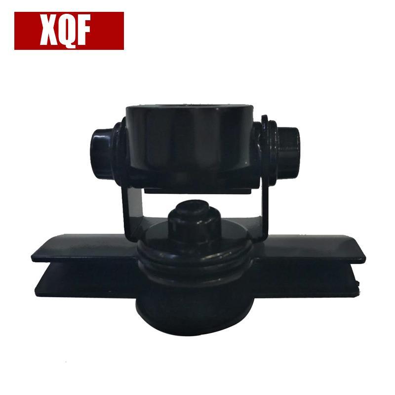 XQF Para NAGOYA RB-300 antena de montagem para o carro da calha 3 eixos ajustável para Rádio Móvel