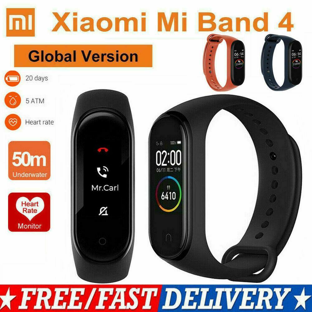 Xiaomi Mi Band 4 z Polski za $20.07 / ~79zł
