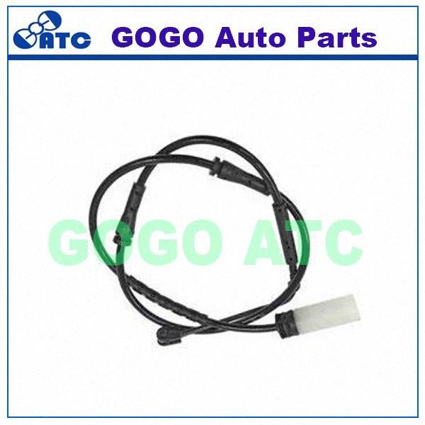 GOGO 10 Piece Front Brake Pad Sensor For Fits Mini Cooper R60 R61 OEM 3435 9804 833 34359804833 8pi6#