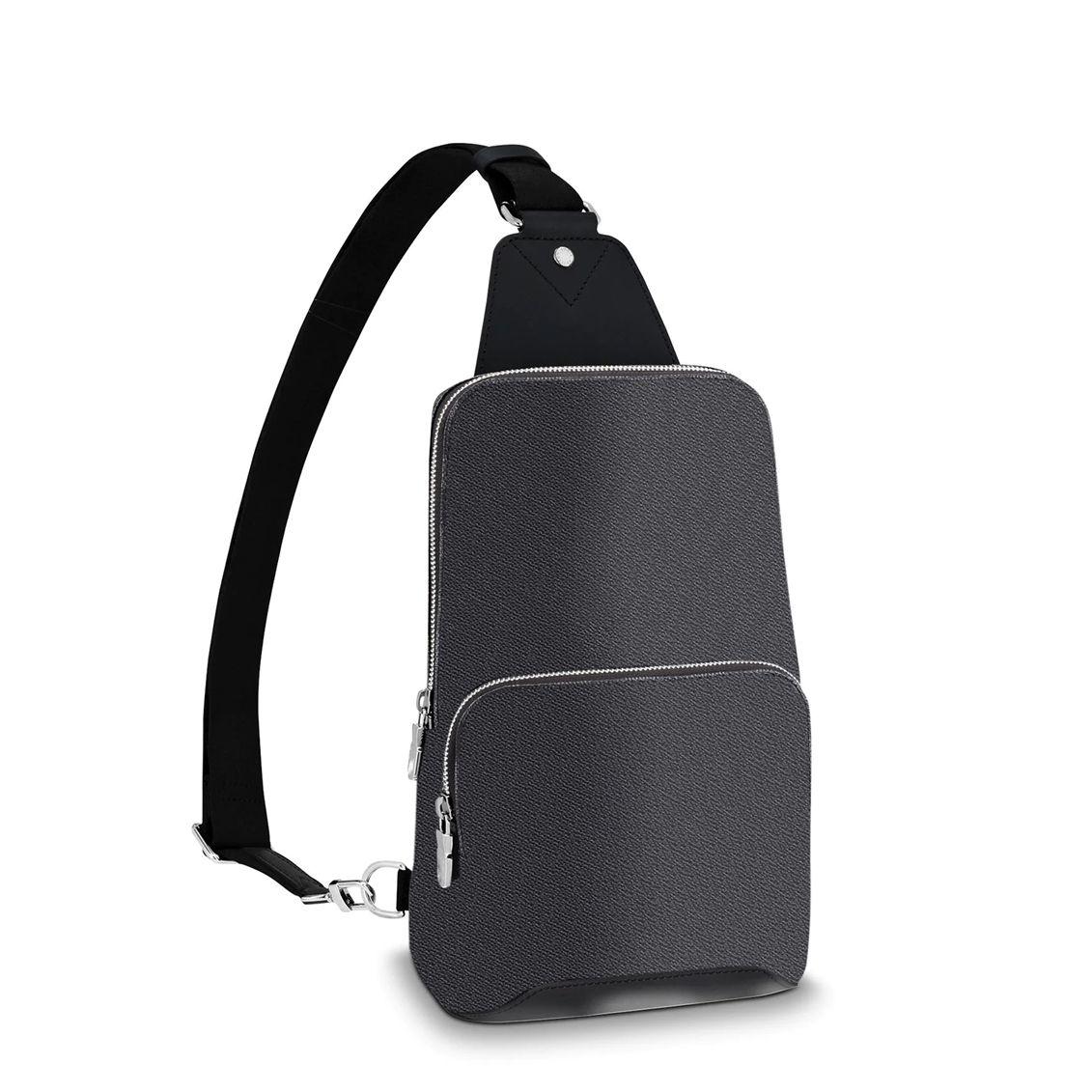 Cross Body Shoulder Bags Mens Handbags Backpack Men Tote Crossbody Bag Purses Womens Leather Clutch Handbag Fashion Wallet Fannypack 55 332