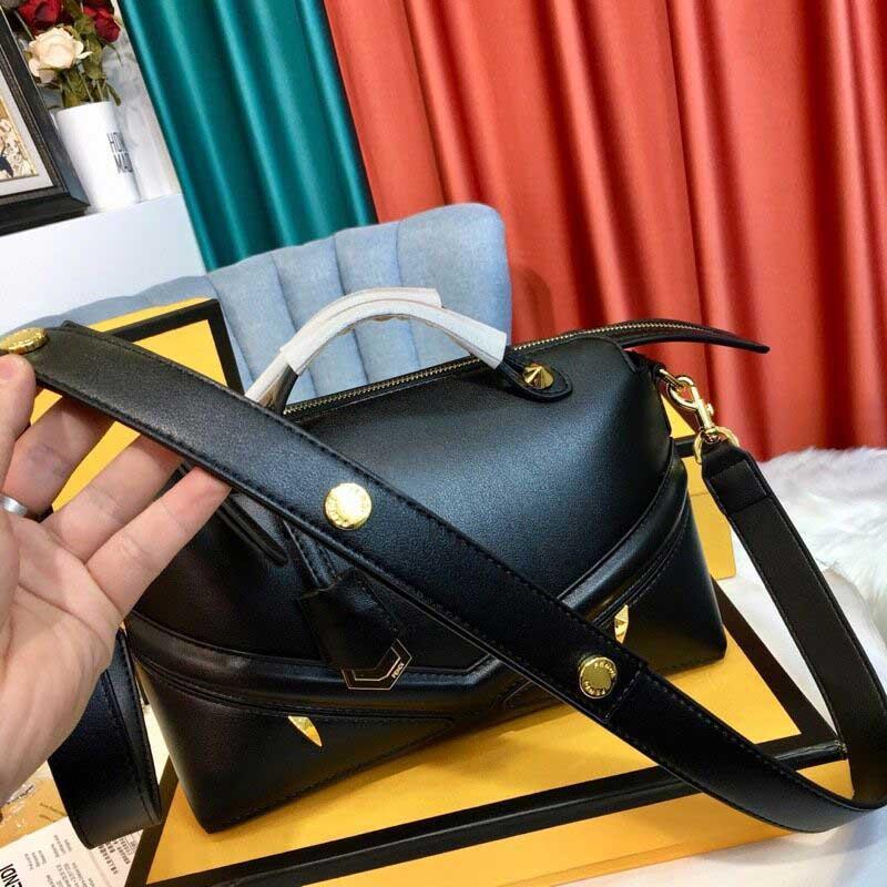 Boston almohada F totalizadores de la manera del estilo del monstruo de mano Bolsas de ojos modelo de moda bolsas de las mujeres nueva bolsa de mujer de diseño monederos