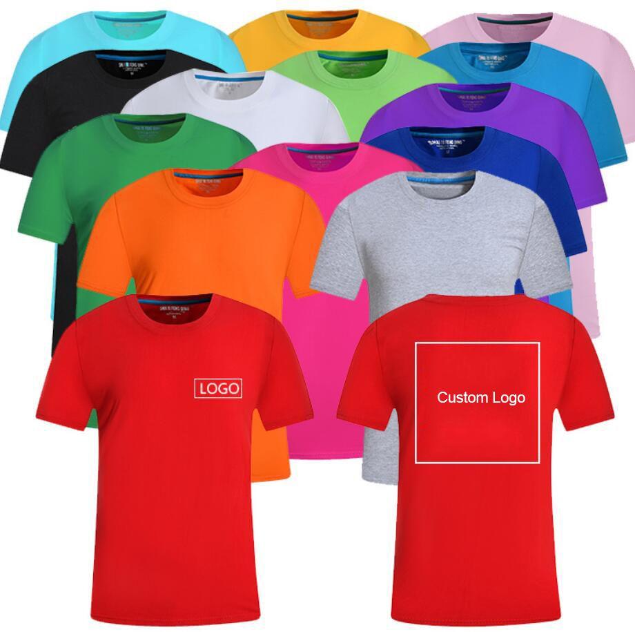 Erkekler Kadınlar DIY Tişört Sıcak Satış için Özel Tişört Polo Kapüşonlular Yüksek Kaliteli Logo Baskı Özelleştirilmiş Giyim DIY Giyim