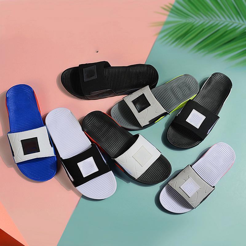 Aires Vapourmax 90 Diapositivas Moda 95 Camden Zapatilla hombre hombres playa del verano Zapatos Negro Blanco Diseñador Diapositivas flip flop masculinos mocasines pantoufle